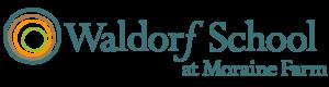 logo waldorf school at moraine farm