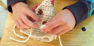 Knitting Makes Us Better at Math…and More!