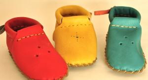 Toddler Shoemaking Workshop November 17, 9:30 AM to 12:30 PM