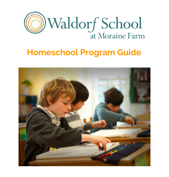 New Homeschooling Program