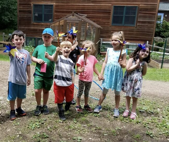 Nursery Kindergarten Summer Program and Summer Camp Update