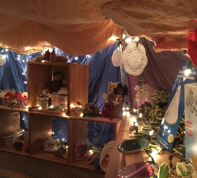 Donations Needed for Wee Folk Shoppe